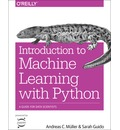 Introduction to Machine Learning with Python