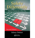 Safety Differently