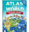 Sticker Atlas of the World