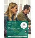 AAT Final Accounts Preparation