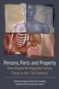 Persons, Parts and Property