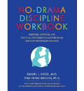 No-Drama Discipline Workbook