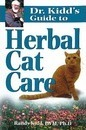 Dr. Kidd's Guide to Herbal Cat Care - Randy Kidd