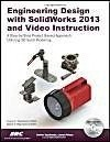 Engineering Design with Solidworks 2013