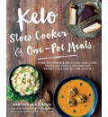 Keto Slow Cooker & One-Pot Meals