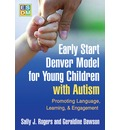 Early Start Denver Model for Young Children with Autism