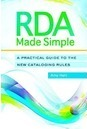 RDA Made Simple