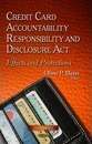 Credit Card Accountability Responsibility & Disclosure Act