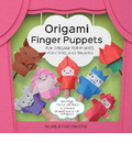Origami Finger Puppets