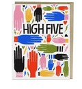 Emily McDowell & Friends Lisa Congdon High Five Card