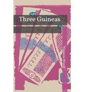 Three Guineas Virginia Woolf Author
