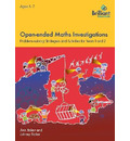 Open-ended Maths Investigations, 5-7 Year Olds