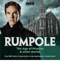 Rumpole: The Age of Miracles & other stories