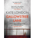 Gallowstree Lane: A Collins and Griffiths Detective Novel (The Metropolitan Series)