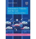 Autonomous Vehicles and the Law