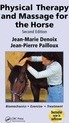 Physical Therapy and Massage for the Horse