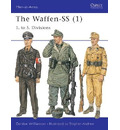 The Waffen-SS: 1. to 5. Divisions v. 1