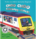 Awesome Engines: Choo Choo Clickety-Clack!
