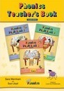 Jolly Phonics Teacher's Book (colour edition)
