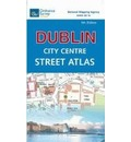 Dublin City Centre Street Atlas (pocket)