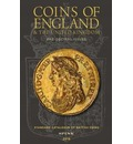 Coins of England and The United Kingdom 2018