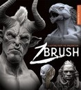 Sketching from Imagination in ZBrush