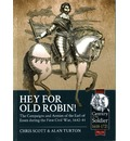 Hey for Old Robin!