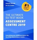 The Ultimate EU Test Book Assessment Centre 2019 2019