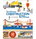 Ultimate Construction Site Book