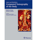 Spiral and Multislice Computed Tomography of the Body