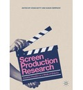 Screen Production Research