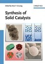 Synthesis of Solid Catalysts