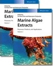 Marine Algae Extracts