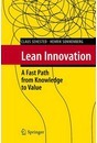 Lean Innovation - Claus Sehested