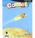Comet. 1 Primary. Pupil's book