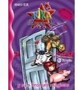 Kika Super bruja y sus bromas magicas / Kika Super Witch and her Magical Jokes - Knister