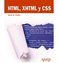 HTML, XHTML y CSS