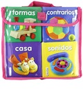Mi primer pack chiquitines I / My First Pack Little Ones II