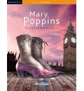 Mary Poppins - P. L. Travers