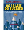 As 16 Leis do Sucesso - Hill, Napoleon
