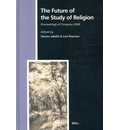 The Future of the Study of Religion - Slavica Jakelic