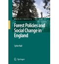 Forest Policies and Social Change in England - Sylvie Nail