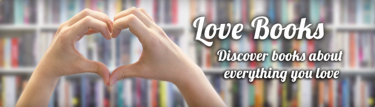 Discover books about everything you love