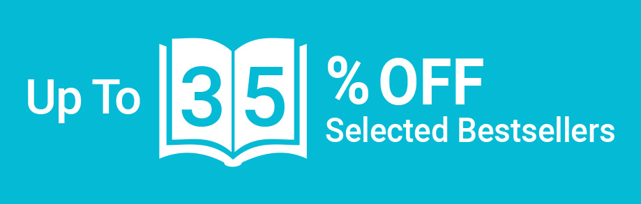 May Bestsellers at 35% Off