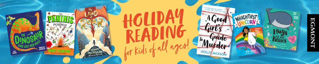Holiday Reading for Kids