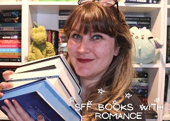SciFi and Fantasy with Romances