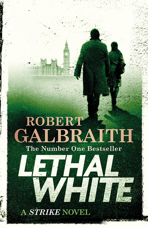 Book depository millions of books with free delivery worldwide new from robert galbraith gumiabroncs Images