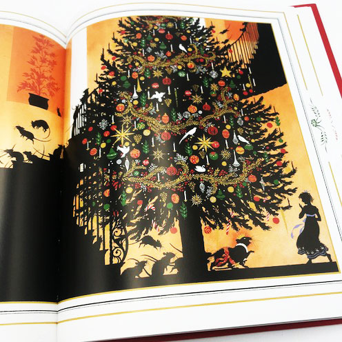 The Night Before Christmas and Other Festive Favourites