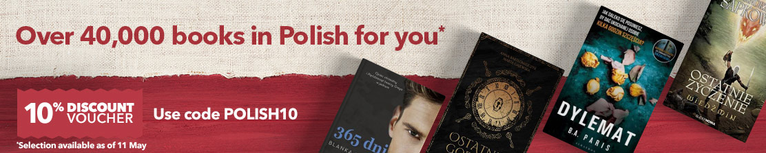 40,000 Books in Polish For You