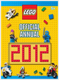 LEGO: The Official Annual 2012